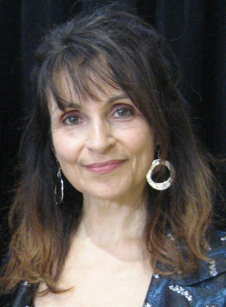 Lillianne Milgrom